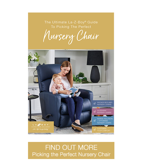 Perfect Nursery Chair