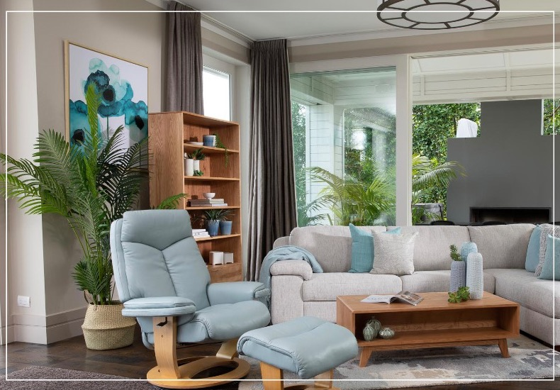 Recliners Sofas Lounge Leather Chairs Comfort La Z