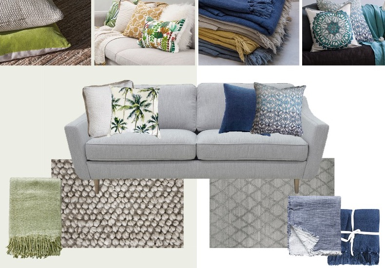 3 ways to create a coastal retreat in your home