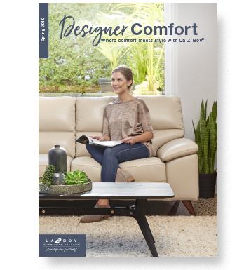 Designer Comfort