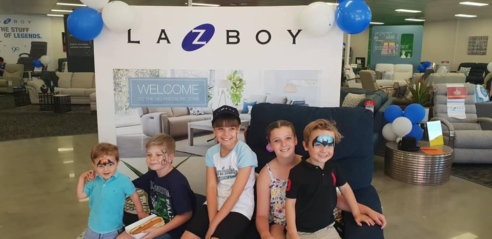 LA-Z-BOY FURNITURE GALLERY - MANDURAH