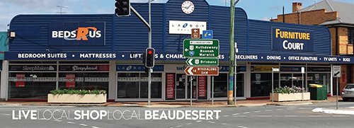 LA-Z-BOY GALLERY - BEAUDESERT