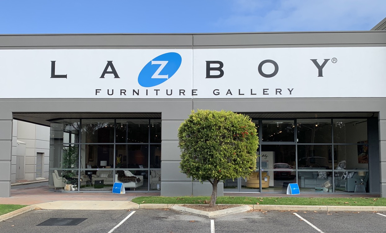 LA-Z-BOY FURNITURE GALLERY - JOONDALUP