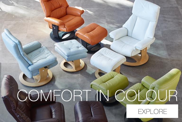 Sensational Recliners Sofas Lounge Leather Chairs Comfort La Z Boy Pabps2019 Chair Design Images Pabps2019Com