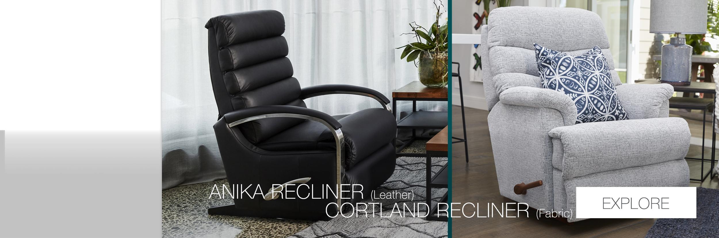 Recliner Sale Anika/Cortland - Aussie (Desktop)