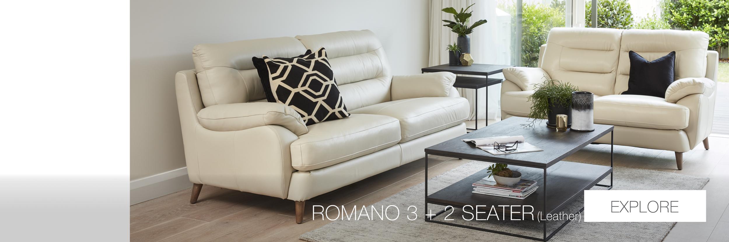 Storewide Super Sale Romano - Aussie (Desktop)