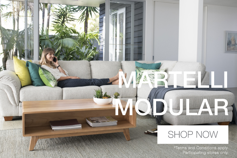 Lounge Sale Martelli - Aussie (Mobile)