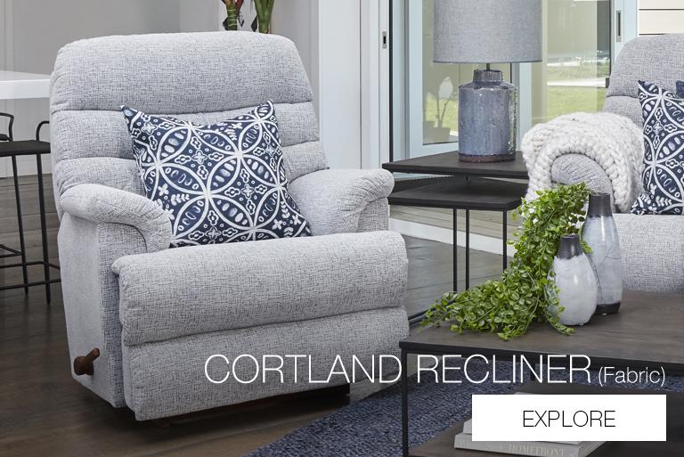Recliner Sale Cortland- Aussie (Mobile)
