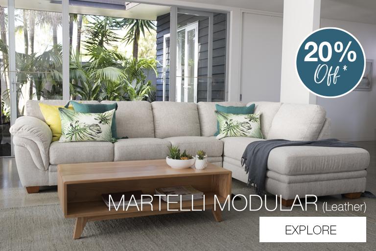 Recliner Sale Martelli - Aussie (Mobile)