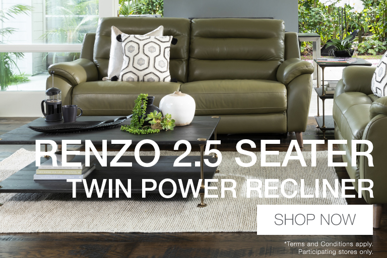 Lounge Sale Renzo - Aussie (Mobile)