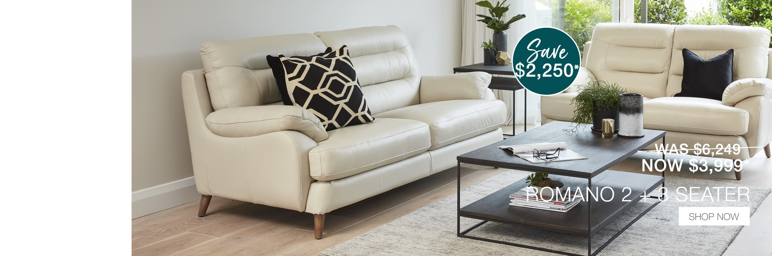 Comfort Sale - Aussie (Desktop)